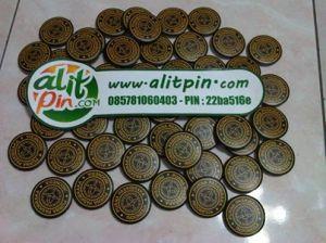 BIKIN PIN PURNA PASKIBRAKA INDONESIA