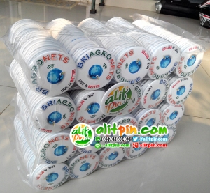 pin BRI AGRO NETS