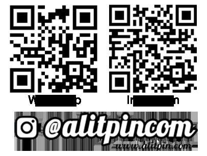 bikin pin online